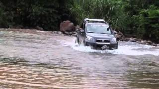 Video Daihatsu Terios ~ Terios Club PERU