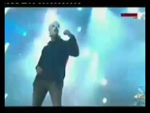 Slipknot -Psychosocial Guitar Solo By Mick Thompson&James Root -Live in Rock Am Ring 2009