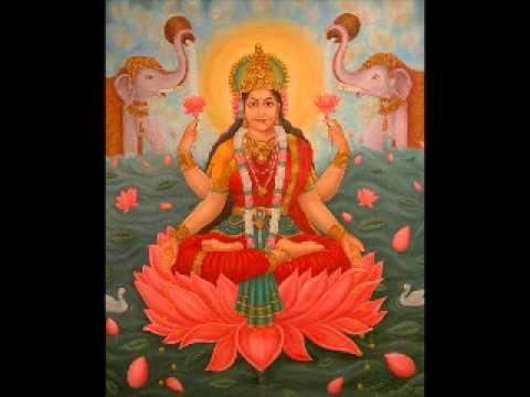 Anuradha Paudwal - Om Namo Devye (Namaskar)