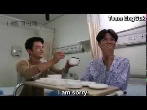 [ENG SUB] I Remember you EP 13 BTS Seo In Guk & Park Bo Geum thumbnail