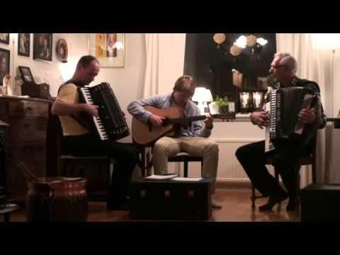 Sankthansbandet spiller Amanda fra Haugesund