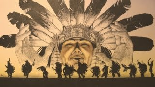 Give Thanks to the Creator(Native American Music~432hz)