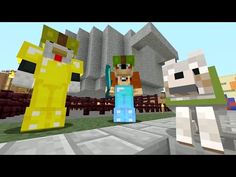 Minecraft Xbox Cooking Pot 274