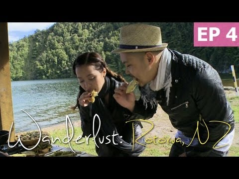 Maori Cooking | Wanderlust: New Zealand [EP 4]
