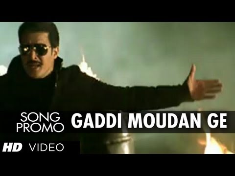 Gaddi Moudan Ge (Song Promo) Dharti Punjabi movie Ft. Ranvijay...