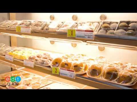 อาหารทางร้าน Saint Etoile by Yamazaki Gateway Ekamai.mp4