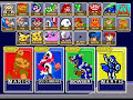Super Smash Bros Melee - NES Version