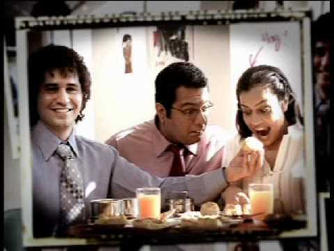 Funny Commercials : Tata AIG Life Tv advt – I...