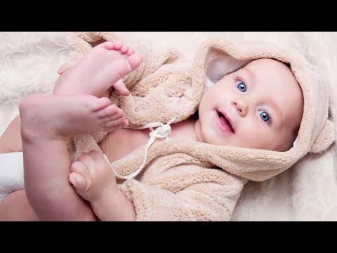 Неожиданные факты о новорожденных которые вы не услышите от врачей!