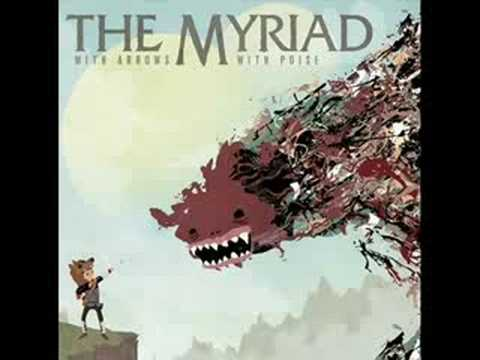 The Myriad - Braver Than The Rest