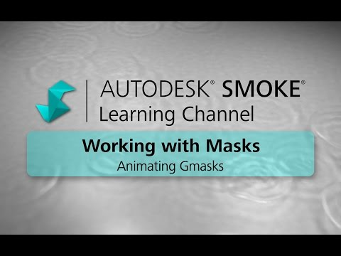 Animating Gmasks