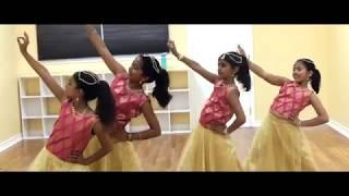 Ladgi Hai Thaai | Kangana Ranaut | Guru Randhawa, Jonita Gandhi | Sachin-Jigar | DANCE COVER