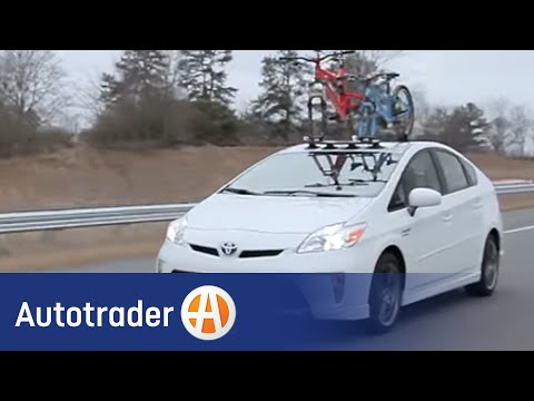 2013 Toyota Prius - Hybrid   Totally Tested Review   AutoTrader.c