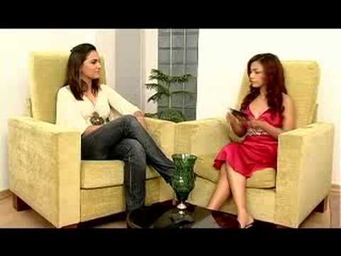 Up Close And Personal with Lara Dutta Part 3