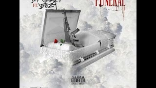 Shy Glizzy - Funeral (Official Instrumental) Remake