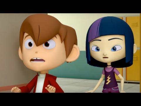 Макс Грин и инопланетяне –Музыкальный метеор- серия 37 - Мультфильм для детей – НЛО