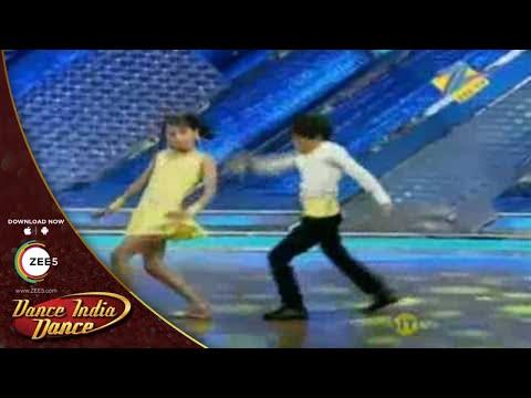 Did Little Masters June 26 '10 - Vaishnavi & Jeetumoni video