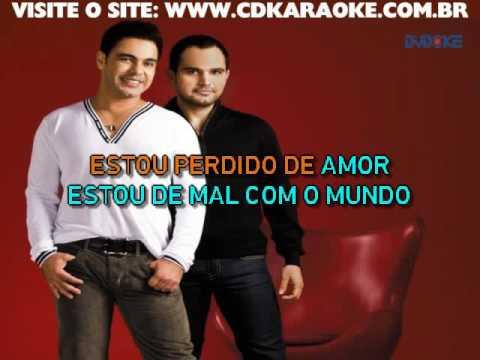 Zezé Di Camargo E Luciano   Saudade Bandida