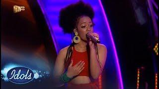 Season 14 | Top 10 Live Show | Mzansi Magic