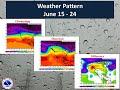 Recent Wet Weather June 15-24, 2018