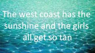 Watch Beach Boys California Girls video