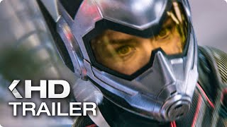 ANT-MAN AND THE WASP Wings and Blasters Clip & Trailer (2018)