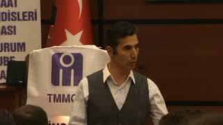 Etkili İletişim ve Motivasyon (Prof. Dr. Halit DURSUNOĞLU)