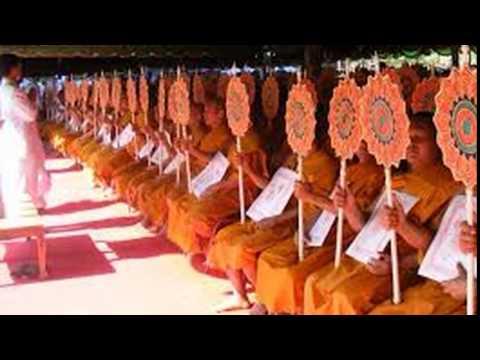 Buddhism in Thailand, Bangkok Religion