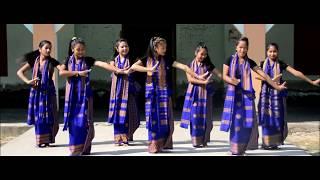 Swrgwao angbw thangfagwn a gospel video by Wilbard 2017