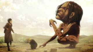 Ymir Reveals Her Titan - Attack On Titan