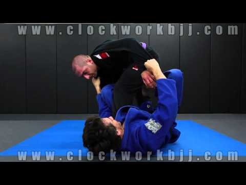 Spider Guard Sweep part 3 Image 1