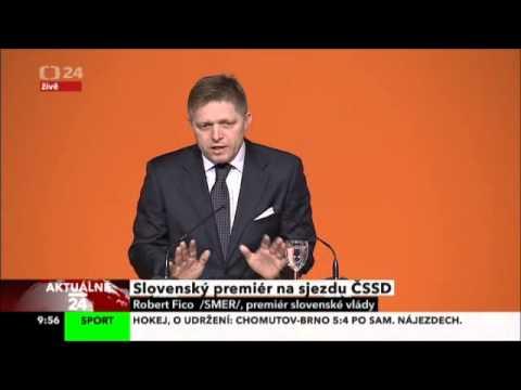 Robert Fico: Pravici není nic svaté, vysokou DPH ožebračuje nejslabší a ničí ekonomiku