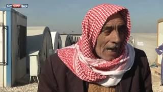 ضربة لداعش في كوباني