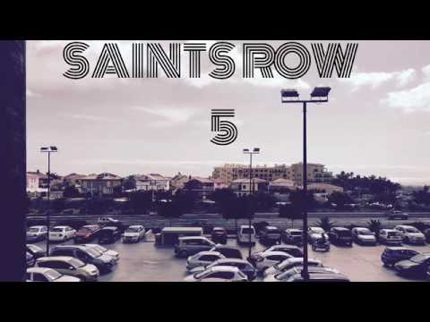 Saints row 5- main song