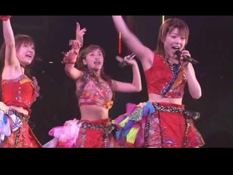 Morning Musume Otomegumi - Renai Revolution 21