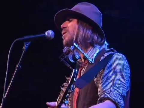 Todd Snider - Play A Train Song