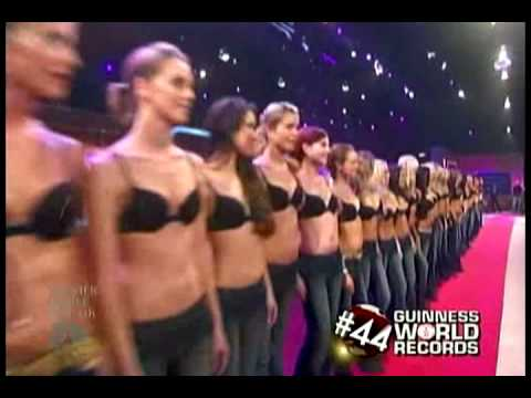 Best Guiness World Record