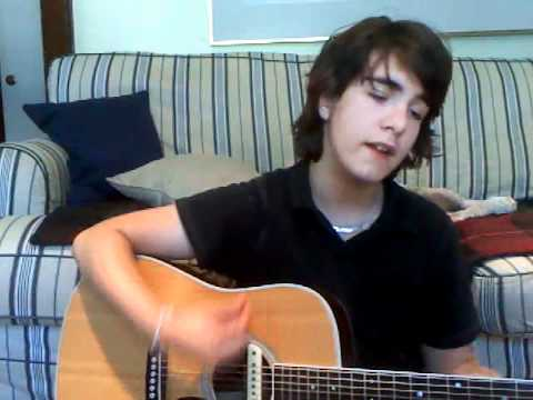 Amy - Green Day (Cover) By Andrew August