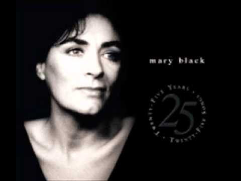 Mary Black - The Crow on The Cradle