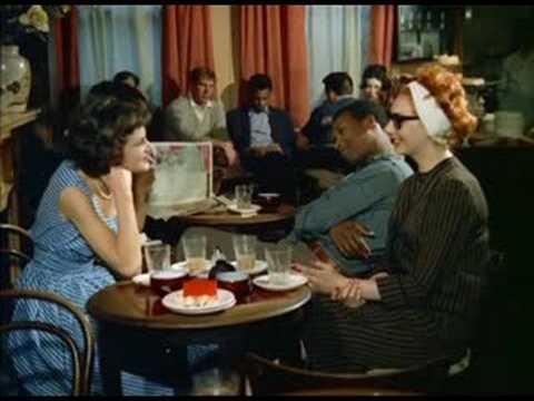London cafeterias 50's - 60's