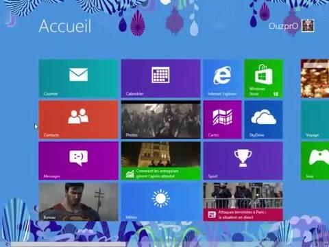 Comment Activez Windows 8/8.1 Sans Clé d'activation Facilement en 3 Minutes (VIdeo Mise à Jour) thumbnail