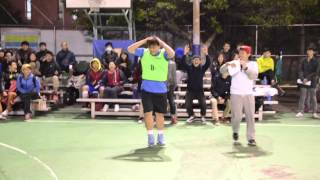 2013 Sun Day 3on3 傳奇鬥牛賽 【 Day 2 Highlight 】