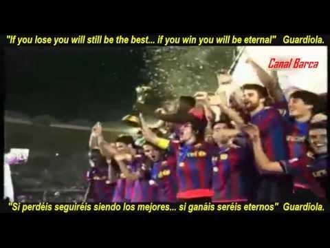 FC Barcelona & Guardiola - Las 6 Copas del Barça