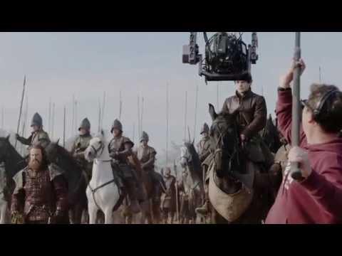 Game of Thrones Season 6: Anatomy of A Scene: The Battle of Winterfell (HBO)