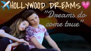 """Short movie✈️HOLLYWOOD DREAMS💗""""dreams do come true"""""""