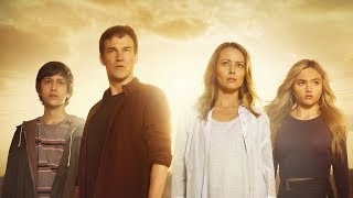'The Gifted' TV Series Trailer