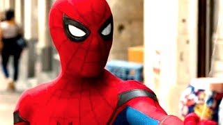 Download Spider-Man: Homecoming Trailer #3 2017 Movie - Official 3Gp Mp4