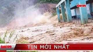 4 người chết, 3 người mất tích do mưa lũ tại Hà Giang, Lai Châu