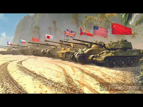 WOTQC - World of Tanks Xbox - Bon anniversaire WOTQC