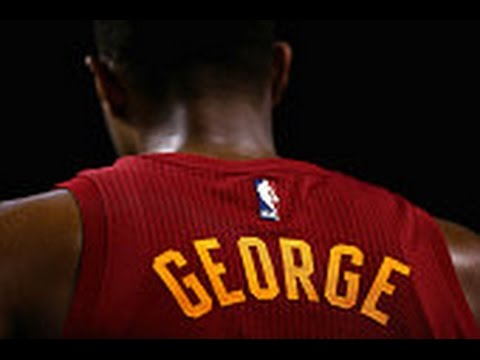 2016 All-Star Top 10: Paul George